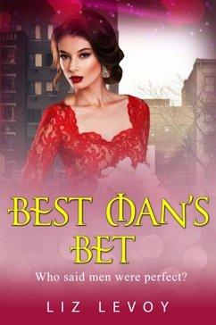Best Man's Bet (eBook, ePUB) - Levoy, Liz