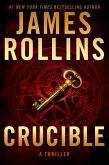 Crucible (eBook, ePUB)