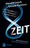 Ein Physiker und eine Philosophin spielen mit der Zeit (eBook, ePUB)