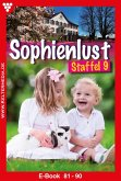 Sophienlust Staffel 9 - Familienroman (eBook, ePUB)