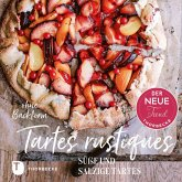 Tartes rustiques (eBook, PDF)