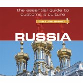 Russia - Culture Smart! - The Essential Guide to Customs & Culture (Unabridged) (MP3-Download)