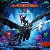 Drachenzähmen leicht gemacht 3 (Das Original-Hörspiel zum Kinofilm) (MP3-Download)