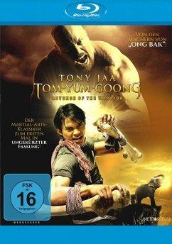 Tom Yum Goong - Revenge of the Warrior