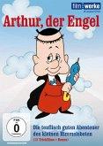 Arthur der Engel - Die teuflischen Abenteuer des kleinen Himmelsboten