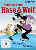 Abenteuer mit Hase & Wolf