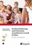 Resilienzförderung und Prävention sexualisierter Gewalt in Kitas (eBook, ePUB)