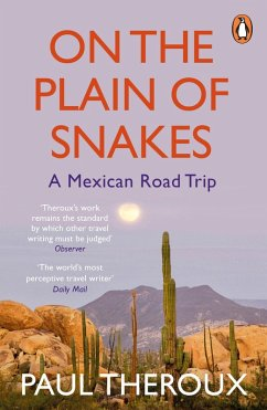 On the Plain of Snakes (eBook, ePUB) - Theroux, Paul