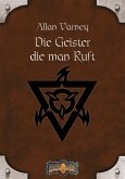 Die Geister, die man ruft (eBook, ePUB)