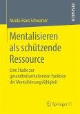 Mentalisieren als schützende Ressource