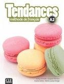 Tendances A2. Livre de l'élève + DVD-ROM