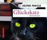 Glückskatz / Frau Merkel Bd.3 (1 Audio-CD)