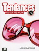 Tendances A1. Livre de l'élève + DVD-ROM