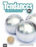 Tendances B1. Livre de l'élève + DVD-ROM