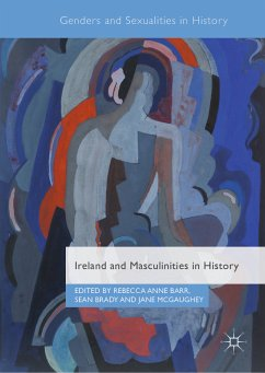 Ireland and Masculinities in History (eBook, PDF)