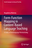 Form-Function Mapping in Content-Based Language Teaching (eBook, PDF)