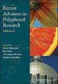 Recent Advances in Polyphenol Research, Volume 6 (eBook, ePUB)