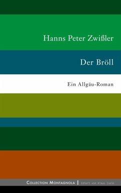 Der Bröll (eBook, ePUB)
