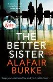 The Better Sister (eBook, ePUB)