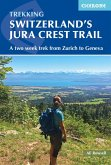 Switzerland's Jura Crest Trail (eBook, ePUB)