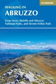 Walking in Abruzzo (eBook, ePUB)