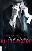 Most Wanted Billionaire / Most Wanted Bd.2 (eBook, ePUB)