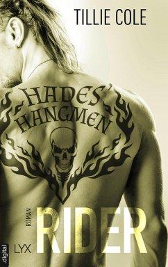 Rider / Hades' Hangmen Bd.4 (eBook, ePUB) - Cole, Tillie
