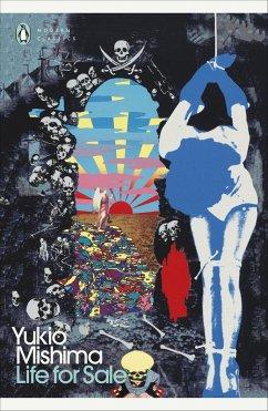 Life for Sale (eBook, ePUB) - Mishima, Yukio