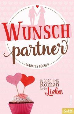 Wunschpartner (eBook, ePUB) - Fösges, Marlies