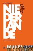 Fettnäpfchenführer Niederlande (eBook, ePUB)