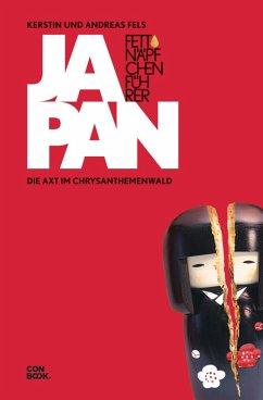 Fettnäpfchenführer Japan (eBook, ePUB) - Fels, Kerstin und Andreas