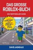 Das große Roblox-Buch - ein inoffizieller Guide (eBook, ePUB)