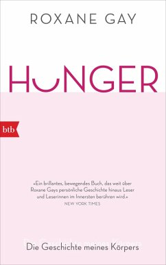 Hunger (eBook, ePUB) - Gay, Roxane