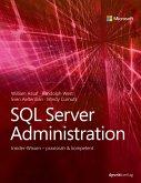 SQL Server Administration (eBook, PDF)