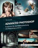 Advanced Photoshop (eBook, PDF)
