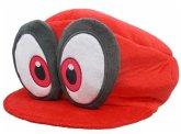 Nintendo Mario's Cap, Mario-Kappe