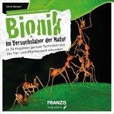 Bionik - Im Versuchslabor der Natur (eBook, ePUB)