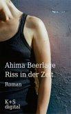 Riss in der Zeit (eBook, ePUB)