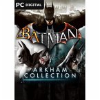 Batman Arkham Collection (Download für Windows)