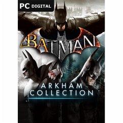 Batman Arkham Collection (Download für Windows)