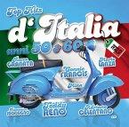 Top Hits D Italia Anni 50 & 60
