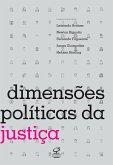 Dimensões políticas da justiça (eBook, ePUB)
