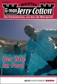 Der Tote im Pool / Jerry Cotton Bd.3216 (eBook, ePUB)