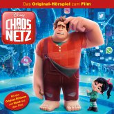 Disney/ Ralph reicht's: Chaos im Netz (MP3-Download)