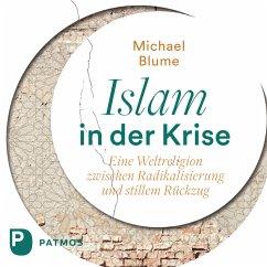 Islam in der Krise (MP3-Download) - Blume, Michael