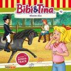 Bibi & Tina - Folge 92: Mission Alex (MP3-Download)