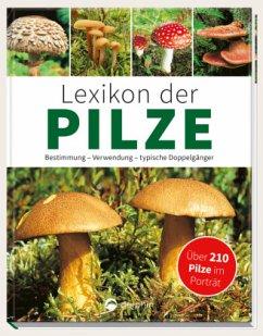Lexikon der Pilze - Bestimmung, Verwendung, typische Doppelgänger - Kothe, Hans W.