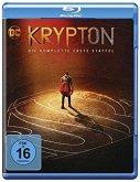 Krypton - Die komplette erste Staffel (2 Discs)