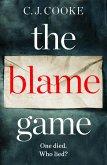 The Blame Game (eBook, ePUB)