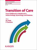 Transition of Care (eBook, ePUB)